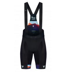 GOBIK Absolute+2 4.0 K10 Titan desert Limited edition men's bib shorts 2020