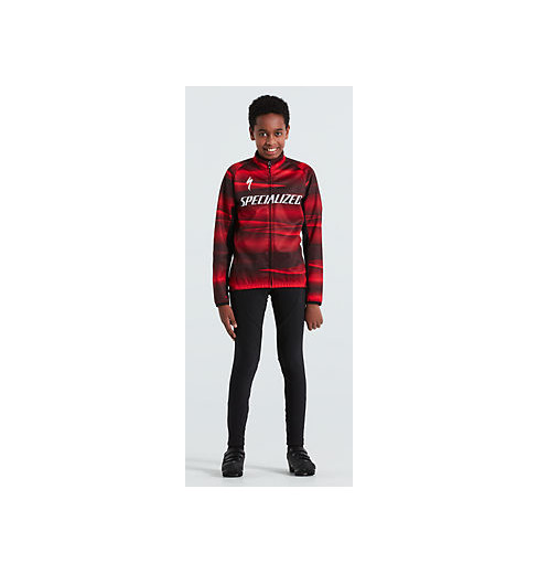 SPECIALIZED cuissard long enfant RBX Comp Thermal 2022