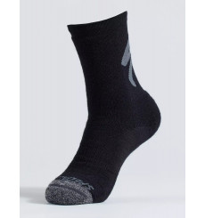 SPECIALIZED chaussettes hiver Merino Deep Winter Tall Logo 2022