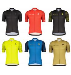 SCOTT RC TEAM 10 short sleeve jersey 2022
