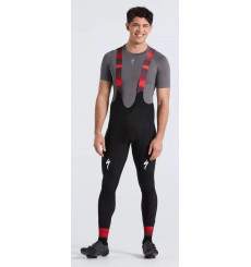 SPECIALIZED Factory Racing SL Expert Team Thermal bib tights 2022