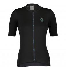 SCOTT maillot manches courtes cycliste femme RC CONTESSA SIGNATURE 2022