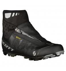 Scott Heater GORE-TEX men's winter MTB shoes 2022
