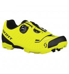 SCOTT MTB FUTURE PRO kid shoes 2022