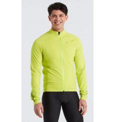 SPECIALIZED Men's HyprViz SL Rain cycling jacket 2022