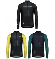 GOBIK Skimo Pro thermal unisex cycling jacket 2022