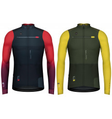 GOBIK Pacer unisex long sleeve cycling jersey 2022