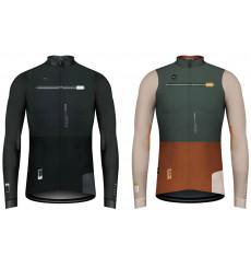 GOBIK Supercobble men's long sleeve cycling jersey 2022