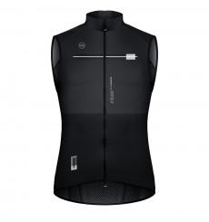 GOBIK Plus 2.0 Dark Coal men's cycling vest 2022