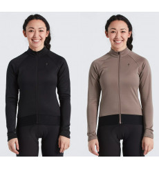 SPECIALIZED women's RBX Expert Thermal long sleeve jersey 2022