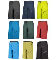 SCOTT Endurance loose fit shorts 2022