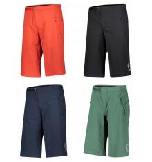 SCOTT TRAIL VERTIC PRO men's MTB shorts with pad 2022