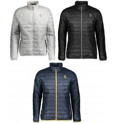 SCOTT INSULOFT SUPERLIGHT PL men's jacket 2022