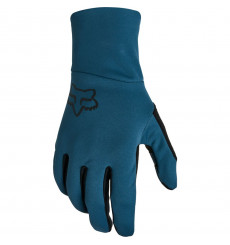 FOX RACING gants vélo longs RANGER FIRE Slate Blue 2022