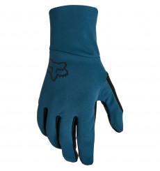 FOX RACING RANGER Fire Slate Blue winter Glove 2022