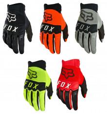 FOX RACING gants vtt longs DIRTPAW 2022