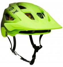 FOX RACING casque vélo VTT SpeedFrame MIPS Noir / Jaune 2022