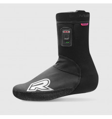 RACER couvre-chaussures chauffants E-COVER