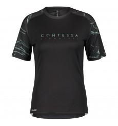 SCOTT TRAIL CONTESSA SIGNATURE women's short sleeves jersey 2022