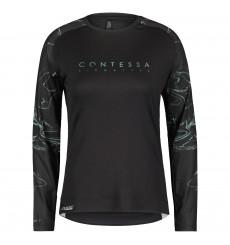 SCOTT TRAIL CONTESSA SIGNATURE women's long sleeves jersey 2022