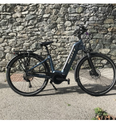 Used SCOTT SUB TOUR eRIDE 20 USX 2021 Electric Bike