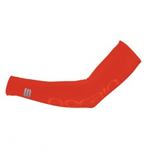 SPORTFUL arm warmer NoRain red