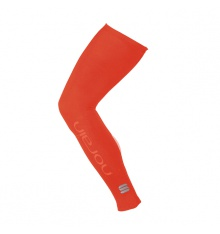 SPORTFUL leg warmers NoRain red