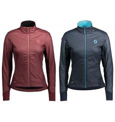 SCOTT Trail Storm INSULOFT All Season women's cycling jacket 2022