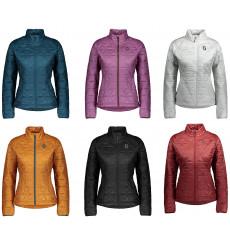 SCOTT INSULOFT SUPERLIGHT PL women's jacket 2022