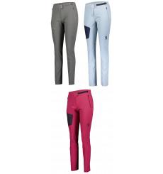 SCOTT EXPLORAIR LIGHT women's MTB pants 2022