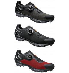 DMT KM4 MTB shoes 2022