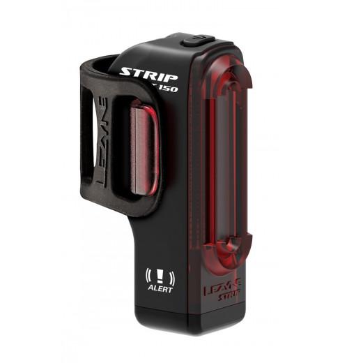 Eclairage vélo arrière LEZYNE Strip Alert Drive - 150 lumens
