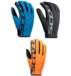 SCOTT gants vélo longs Neoprene 2022