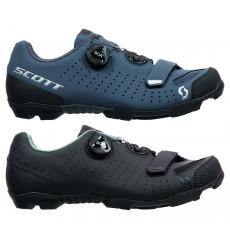 SCOTT Comp Boa women MTB shoes 2022