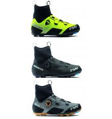 NORTHWAVE Celsius XC Arctic GTX winter MTB shoes 2022