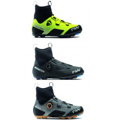 NORTHWAVE chaussures VTT hiver Celsius XC Arctic GTX (Gore-Tex) 2022