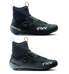 NORTHWAVE chaussures vélo route hiver CELSIUS R ARCTIC GTX 2022
