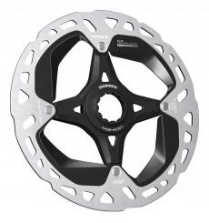 Disque de frein VTT SHIMANO 160mm Center Lock RT-MT900 Ice-Tech Freeza