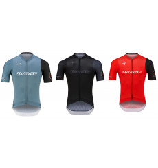 WILIER maillot vélo manches courtes CLUB 2022