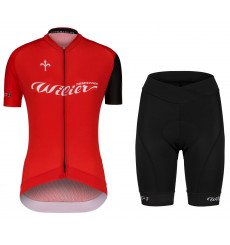 Wilier woman outfit CLUB 2022