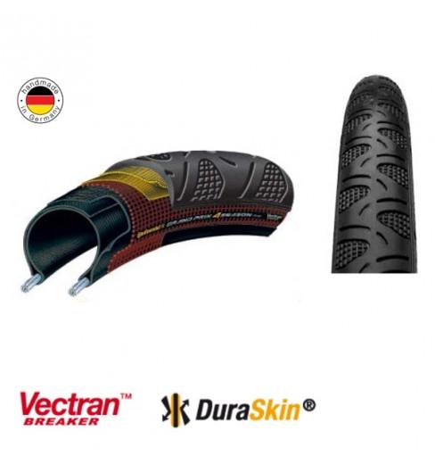 CONTINENTAL Grand prix 4-Season road tyre