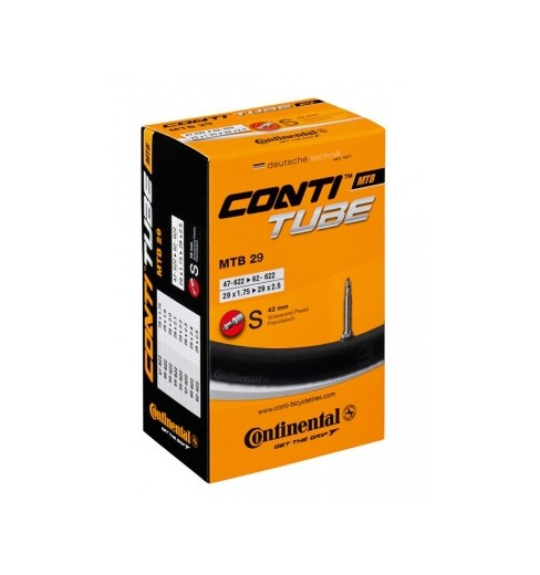 CONTINENTAL MTB 29 inner tube