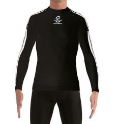 ASSOS black underwear SKINFOIL FALL EARLY WINTER