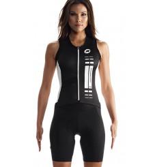 Assos nS superLeggera black women's jersey