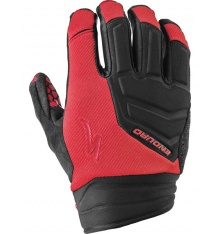 SPECIALIZED Enduro red gloves 2017