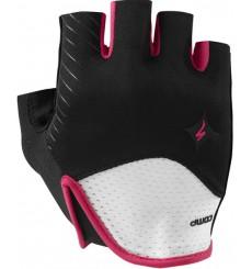 SPECIALIZED gants femme SL Comp blanc/rose 2015