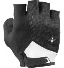 SPECIALIZED women's Sport black/white gloves 2017