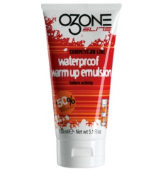 OZONE WATERPROOF WARM UP Emulsion avant effort