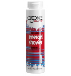 OZONE gel douche ENERGEL SHOWER