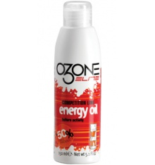 OZONE ENERGY OIL avant effort